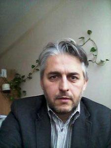 Maciej Terek