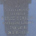 Leokadia Kowalska