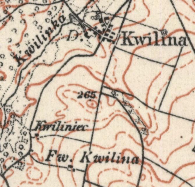 Kwiliniec